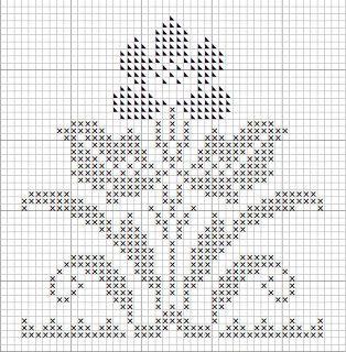 Free Cross Stitch Patterns by AlitaDesigns
