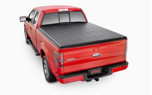 Ecodriving Tonneau Cover Folding Tonneau Covers Truck Bed Covers