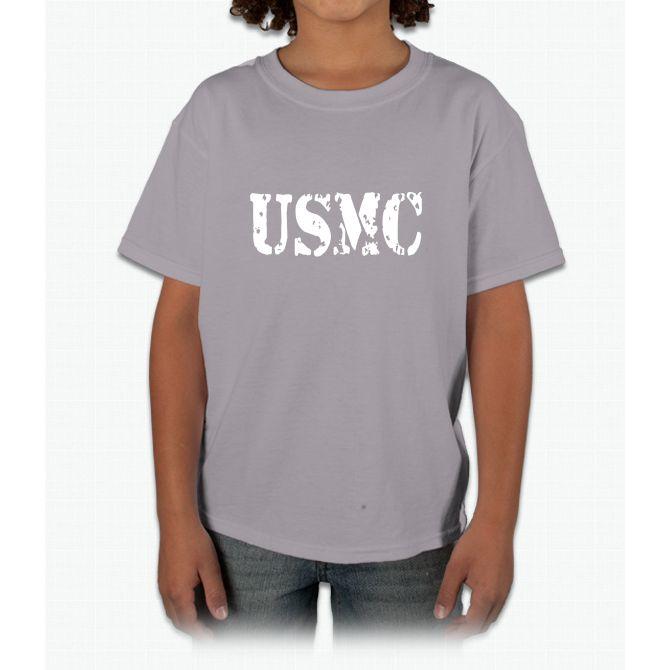 Usmc T Young T-Shirt