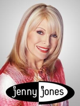 Remeber the Jenny Jones show? I used to love this show!