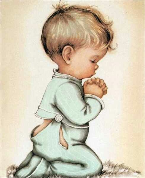 Bb orando