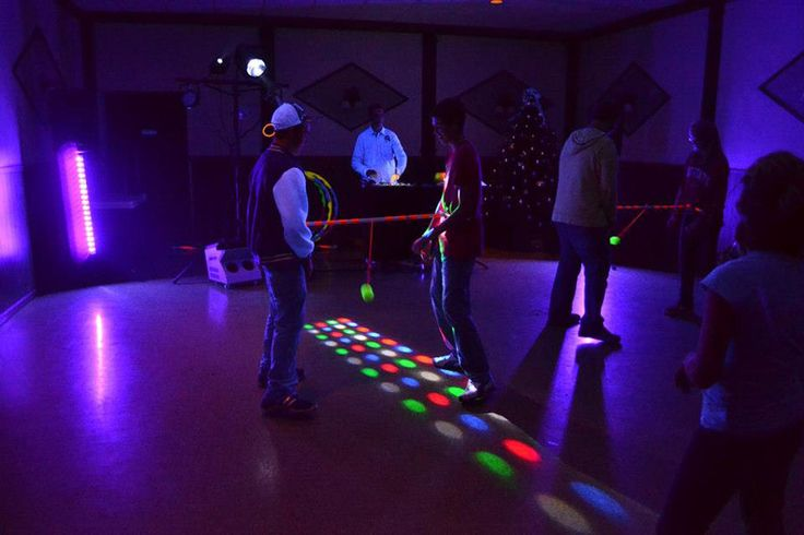 Glow Party Games Party For Teens Adults Amp Kids
