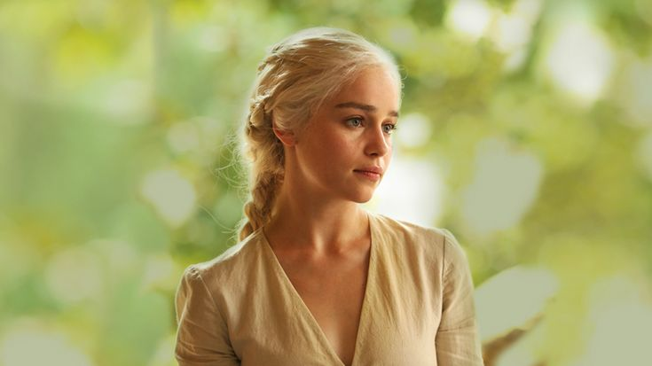 There are now more than 100 girls named Khaleesi in the U.S. | Blastr