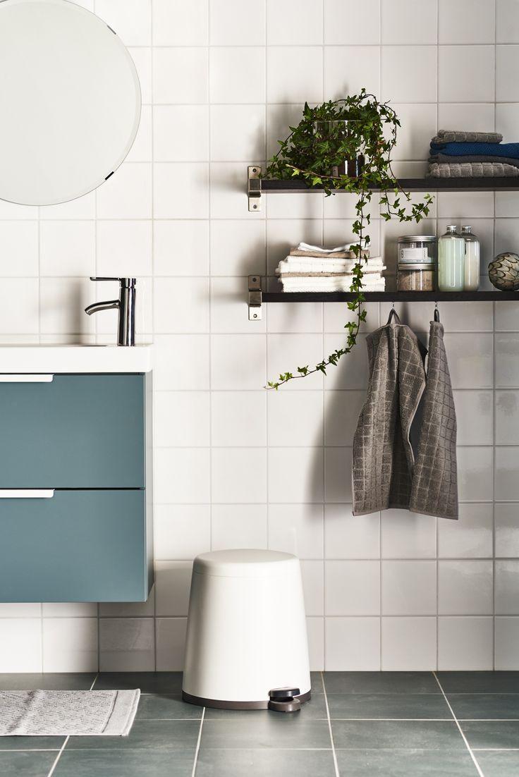 Meer dan 1000 ideeën over Blauwgroene Badkamers op Pinterest ...