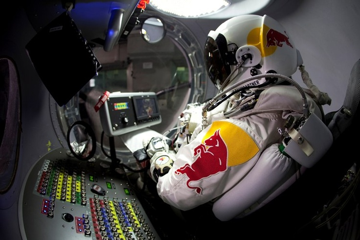 Gallery | Red Bull Stratos