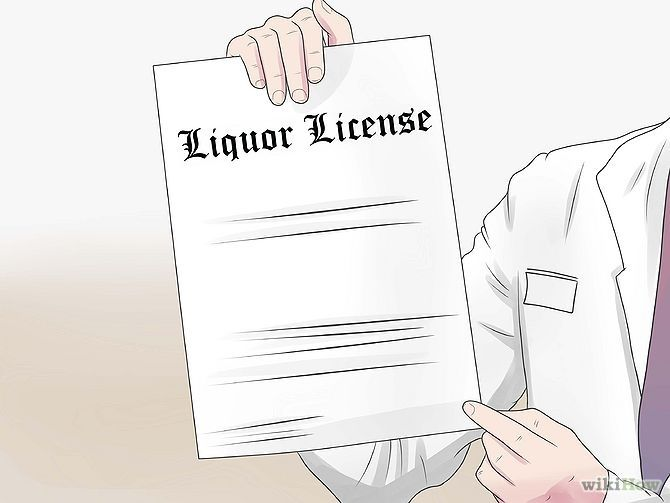In hospitality industry, alcohol can be sold in various locations such like bars, amusement parks, golf courses, sporting events and restaurants. Each state has its own regulations of selling alcohol. But they all require those who sell alcohol have a liquor license or permit to do so.