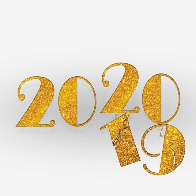 سنة جديدة سعيدة أيقونات جديدة أيقونات سعيدة أيقونات العام Png وملف Psd للتحميل مجانا Happy New Year Text Happy New Year 2020 Happy New Year Background