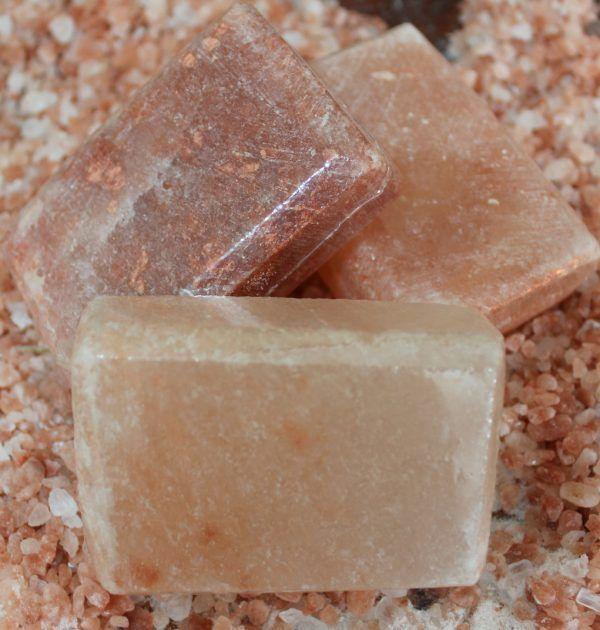 Himalayan Salt Detox Massage Bars x 3   Himalayan Salt Factory     himalayan salt bath soap  , bath time, relax bath, smoke bomb bath