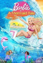 Barbie In A Mermaid Tale Full Movie Watch Online. Barbie stars as Merliah, a surfer who learns a shocking secret: she's a mermaid! She and her dolphin friend set out for an undersea adventure to rescue her mother, the queen of Oceana.