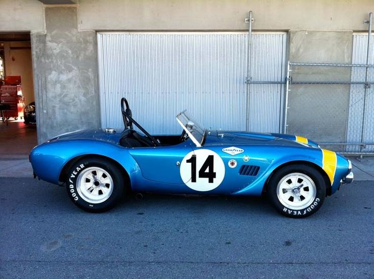 From Adam Carolla's carcast. (not his car )