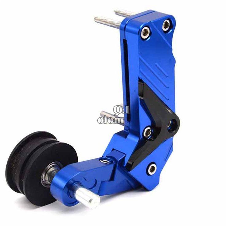 30.00$ Buy here - https://alitems.com/g/1e8d114494b01f4c715516525dc3e8/?i=5&ulp=https%3A%2F%2Fwww.aliexpress.com%2Fitem%2FUniversal-CNC-aluminum-Adjustable-Conversion-Motorcycle-Chain-Tensioner-regulator-For-honda-cbr-600-f2-z1000sx%2F32775128933.html - Universal CNC aluminum Adjustable Conversion Motorcycle Chain Tensioner regulator For honda cbr 400 f2 honda crf 250