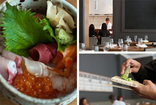 15 East, contemporary Japanese cuisine in #NYC.