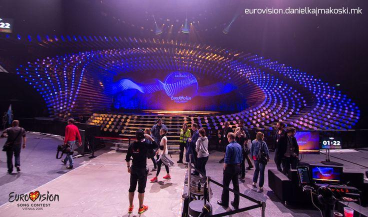 eurovision 2015 favourites romania