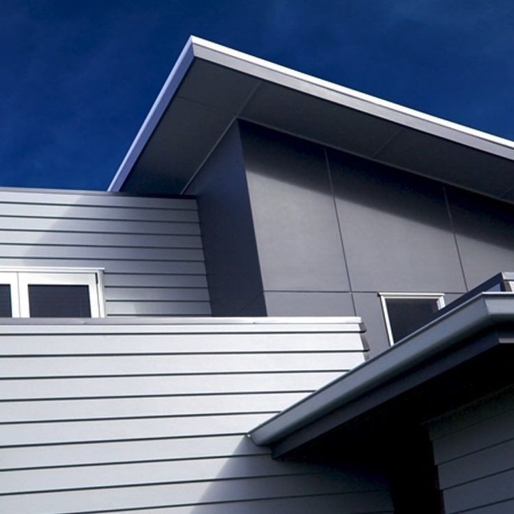 External House Cladding What Are Your Options: Best 25+ Exterior Cladding Ideas On Pinterest