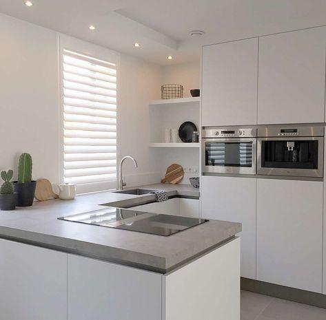 √ 55+ skandinavisches Küchendesign für Ihr schönes Zuhause