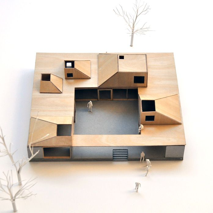 Roof House by Leth & Gori is an upwards extension //