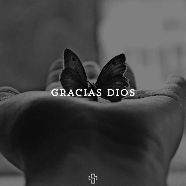 Demos gracias a Dios por cada una de las bendiciones en nuestra vida ¿Por qué le darías hoy gracias a Dios? #SoyCatolico