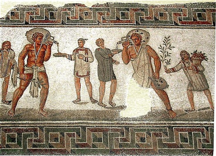 10 Famous Slaves Of Ancient Rome Ever Marked In History