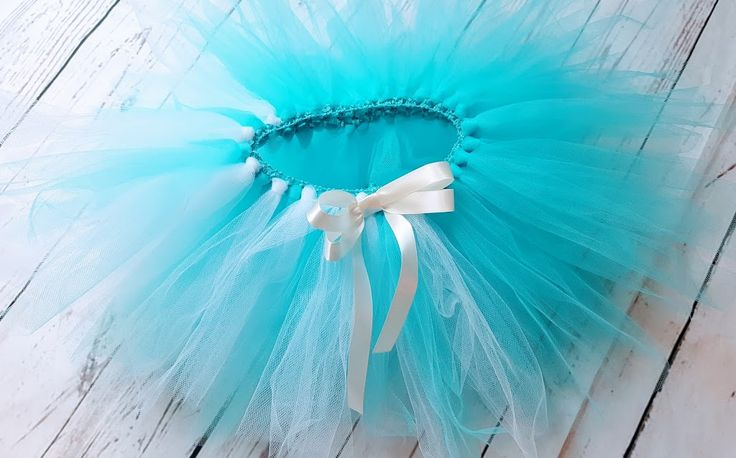 This is perfect for a princess birthday party theme. This blue tutu can be used as a dress up tutu or a princess tutu. Grab 10% off here --> http://eepurl.com/cUBjJj
