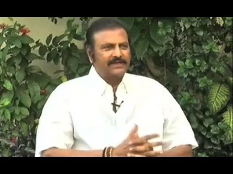 Mohan babu Reacts on Shankaracharya Controversial comments