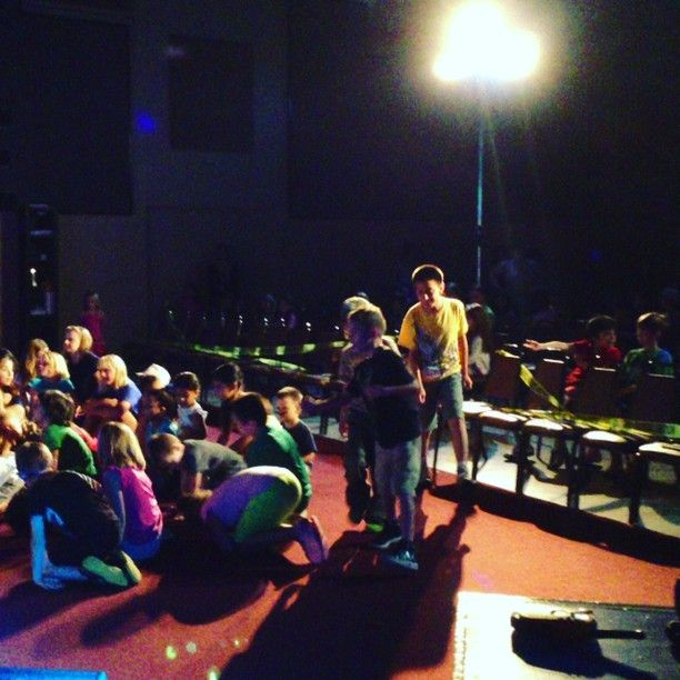 #prayer time Instagram video - (click to play) Bethany Church - Wyckoff, NJ - June 24-27 2013