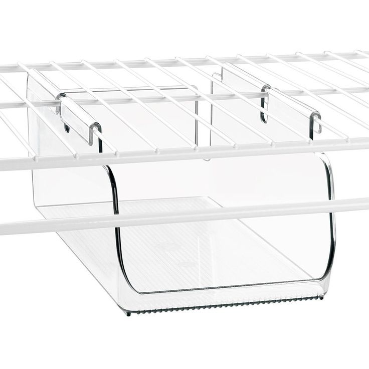 Old Fashioned Accessories Wire Closet Shelving Image Collection ...