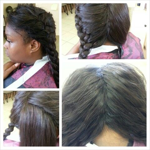 braided hair styles with weave seamless sew in sew ins sew and sew ins 3413