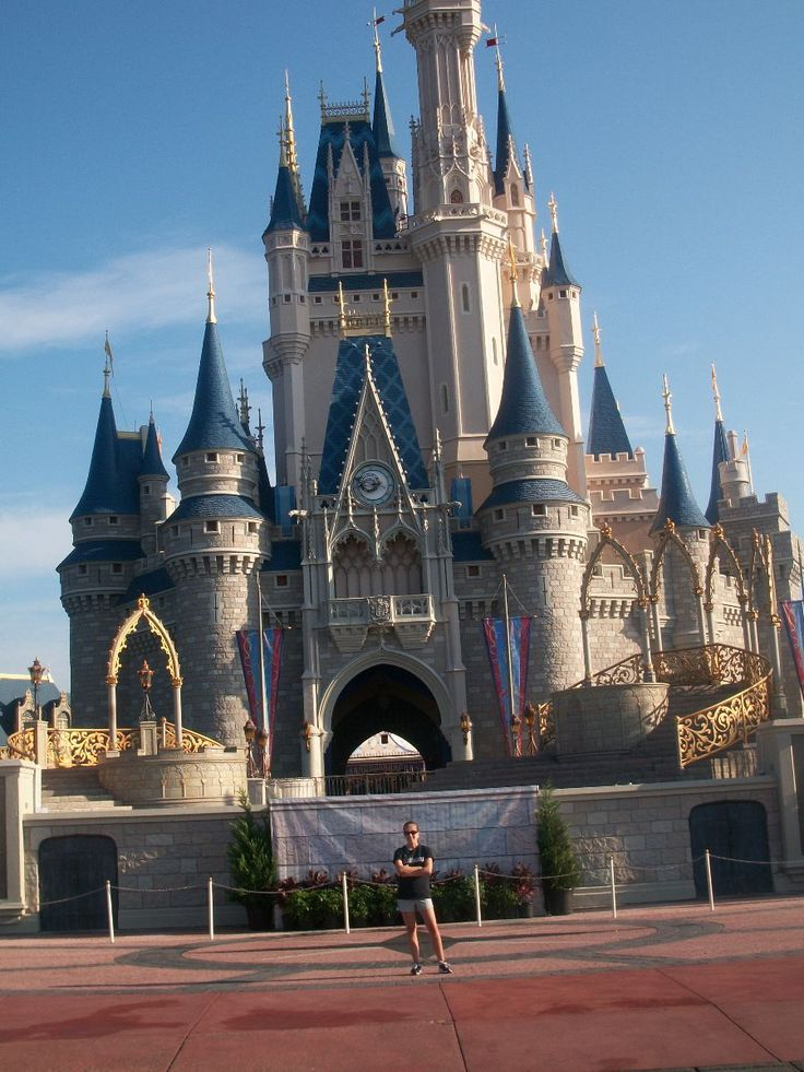 How to Experience an Empty Magic Kingdom -- you'll want to do this for some of the best photos of your entire trip!