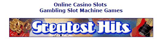 http://www.cashfever.com/casino1.htm        Online Casino Slots - Gambling Slot Machine Games    		 	        Play online casino slots to gamble real money with no deposit bonus. Free slots win weekly cash prizes. Slot progressive jackpots among highest paid worldwide.