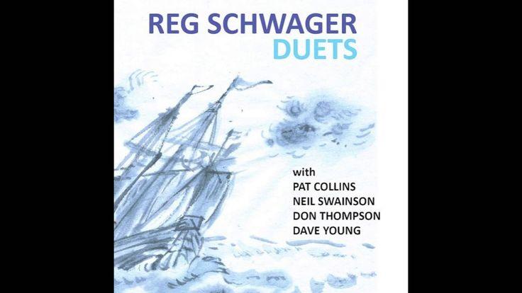 Reg Schwager & Don Thompson - Slauerhoff At Sea