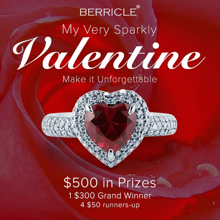 Enter #BerriclePinToWin for $500 in prizes!