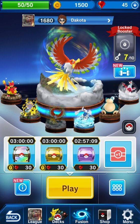 Pokémon Duel - Google Play Store Top Apps | Download from here: http://triggerinstalls.com/352323