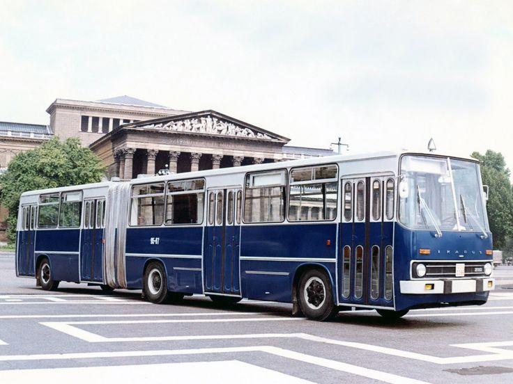 Ikarus 281 '1978–93