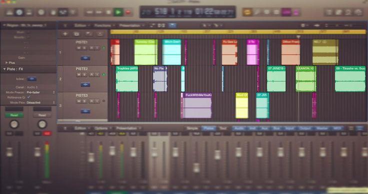 Finishing a new mix but for who for what ? Mmh do you have an idea ? #madefromscratch #skillz #scratch #scratching #scratchmyinstagram #practice #louvainlagram #rane #ortofondj #djcity #djcitydjs #turntablism #vinyllover #vinylrules #realdjing  #ortofon #accuracy #artofdj #artofscratch #jvne19 #logic #mixtape #logicx #recording #podcast by kartezki http://ift.tt/1HNGVsC
