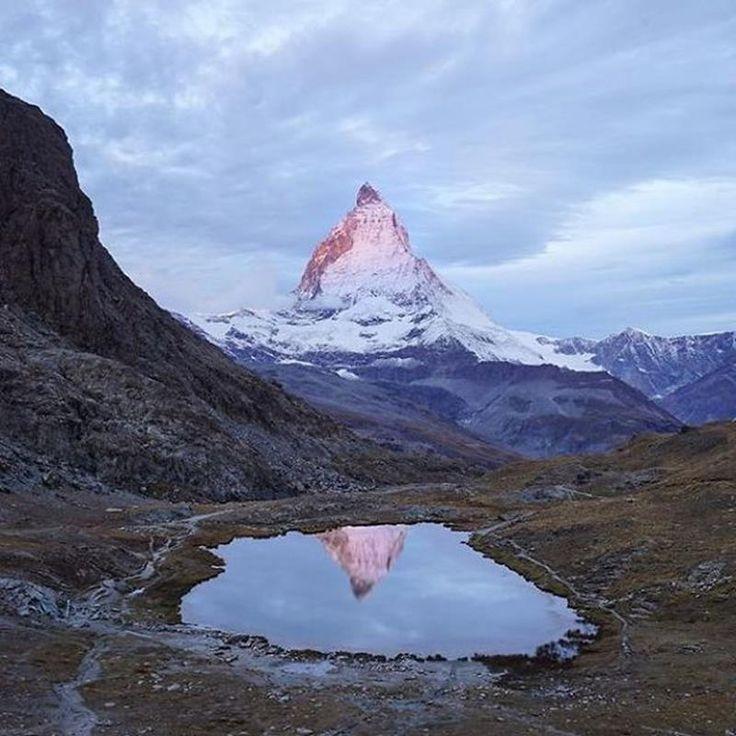 Svájc, a megelevenedett mesekönyv - FantasztikusVilág