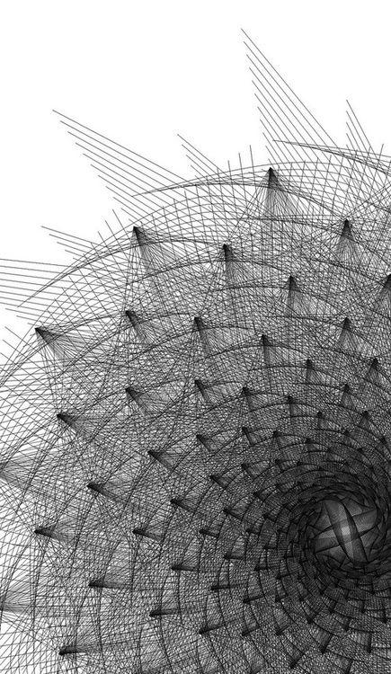 Nick Mono / Sacred Geometry <3