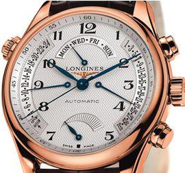Longines Uhren kauft Uhren Ankauf 24