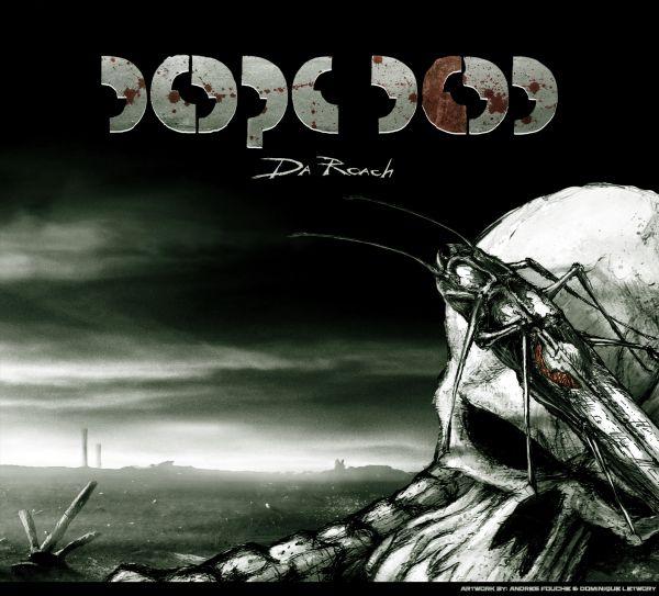 Dope D.O.D. - Da roach | Mehr Infos zum Album hier: http://hiphop-releases.de/international/dope-dod-da-roach