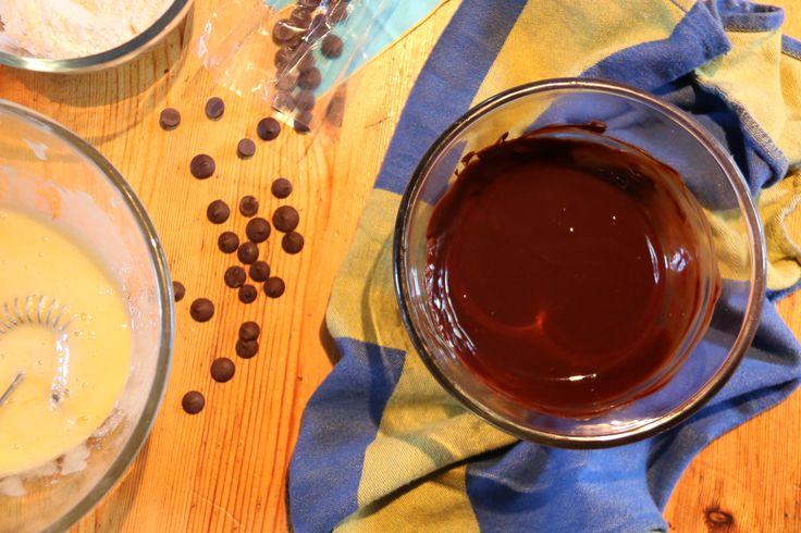 Godiva chocolate challenge