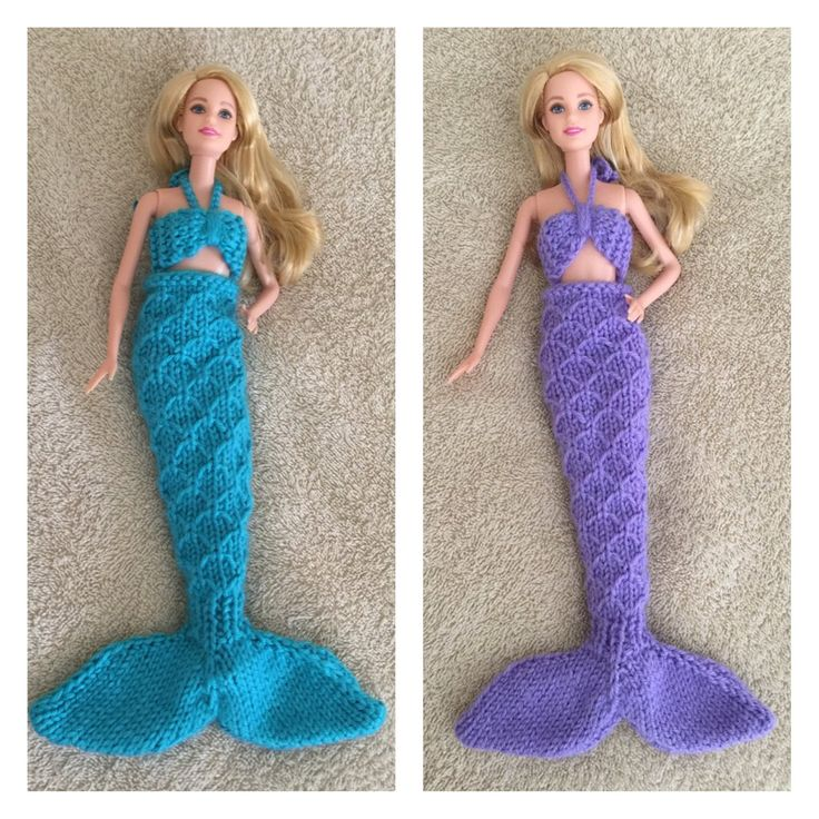 Free Knitting Pattern For Mermaid Doll : 17 Best ideas about Mermaid Tail Pattern on Pinterest Free mermaid tails, M...