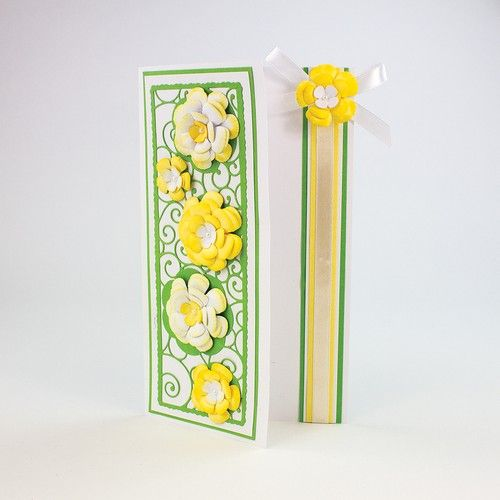 Cards / Crafts / Tonic Dies | Memory Crafts