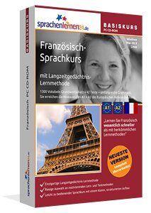 Französisch lernen Französisch Sprachkurs
