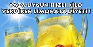 limonata-diyeti