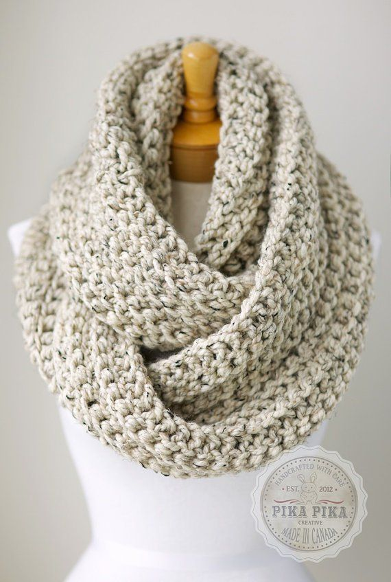 6 Fall Scarves To Keep You Warm This Season.. Oversized Scarf: Our Favorites From Etsy