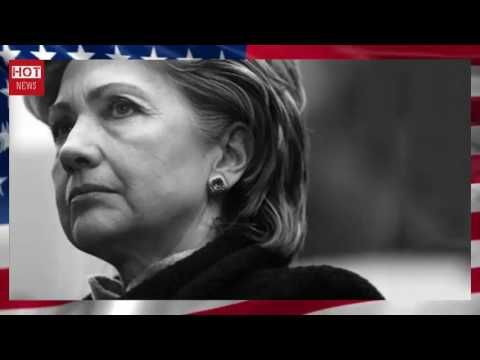 See Who's Busted For Aiding, Abetting Hillary! - Hot News