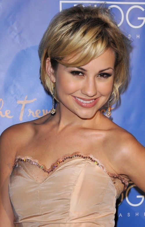 haircut trends image detail for chelsea hair medium length hair 2987