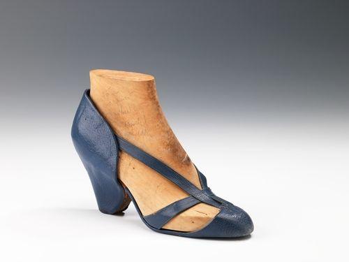 Shoes, 1939   Retronaut