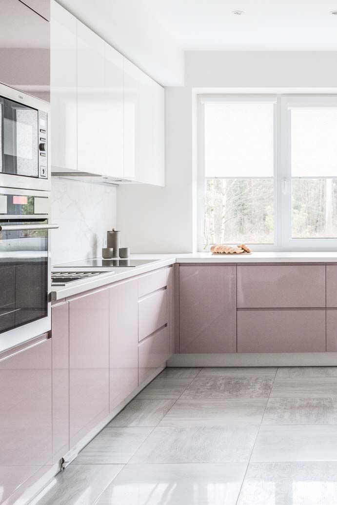 503 best Küchen images on Pinterest Kitchen ideas, Modern - brilliant küchen duisburg