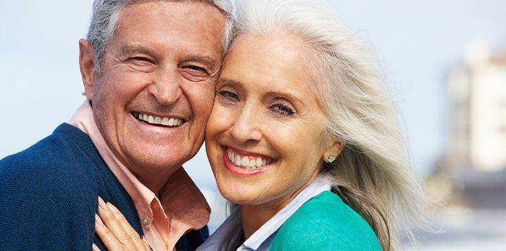 Dating agencies for seniors