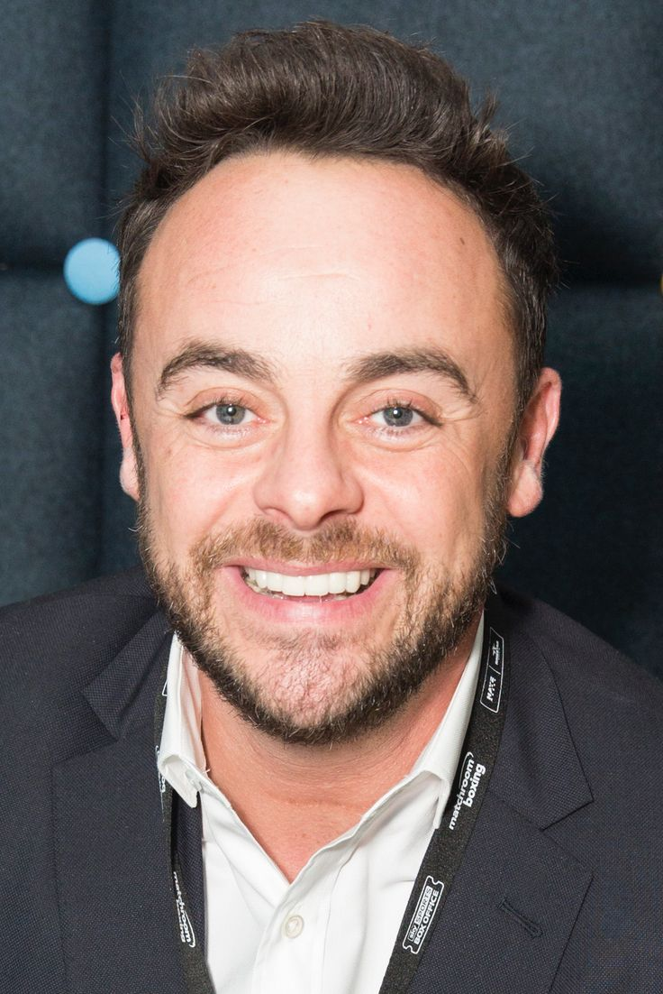 Who Is Ant Mcpartlin How Did He Meet Dec Does He Have Children Where Does He Live Ants Ant Dec Little Pigs